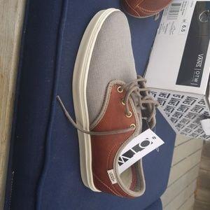 0c37d28899 Vans Shoes - Van s OTW Collection Ludlow (Military) Bungee